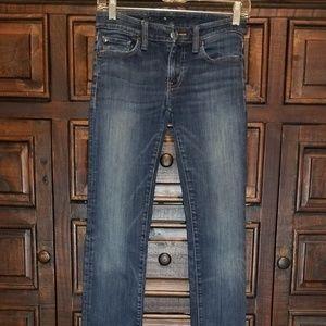 Ralph Lauren Denim & Supply Jeans, straight sz 26